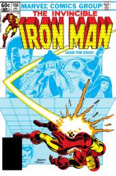 Iron Man Vol.1 (Marvel comics - 1968) -166- One of Those Days...