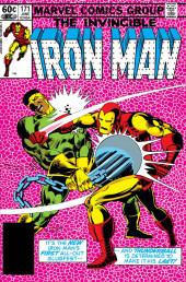 Iron Man Vol.1 (Marvel comics - 1968) -171- Ball and Chain