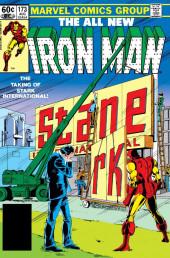 Iron Man Vol.1 (Marvel comics - 1968) -173- Judas Is a Woman