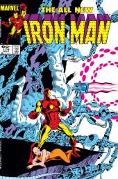 Iron Man Vol.1 (Marvel comics - 1968) -176- Turf