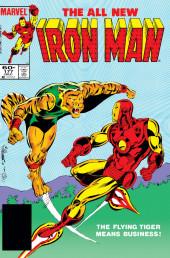 Iron Man Vol.1 (Marvel comics - 1968) -177- Have Armor Will Travel