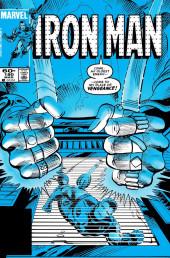 Iron Man Vol.1 (Marvel comics - 1968) -180- This Ancient Enemy