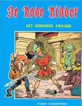 Rode Ridder (De) -1- Het gebroken zwaard