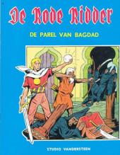 Rode Ridder (De) -4- De parel van Bagdad