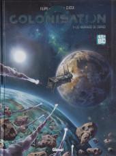 Colonisation -1a48hBD2019- Les naufragés de l'espace
