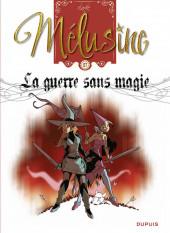 Mélusine -27- La guerre sans magie