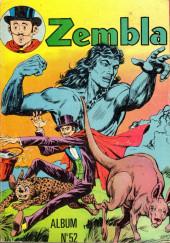 Zembla -Rec052- Album N°52 (du n°234 au n°237)