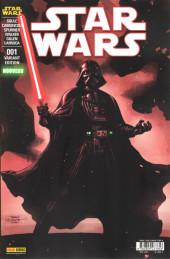 Star Wars (Panini Comics - 2019) -1VC1- Terrain dangereux