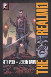 Realm (The) -1- Tome 1