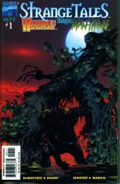 Strange Tales (1998) -1- Destroyer of Worlds