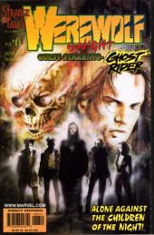 Werewolf By Night (1998) -6- Love is colder than death part 1