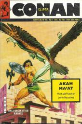 Conan (Super) (Mon journal) -10- Akah ma'at