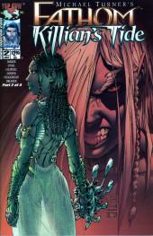 Michael Turner's Fathom: Killian's Tide (2001) -2- Issue 2