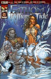 Michael Turner's Fathom: Killian's Tide (2001) -3A- Issue 3