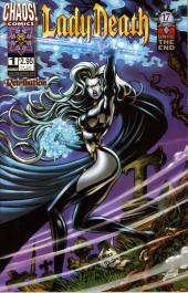 Lady Death: Retribution -1- Retribution
