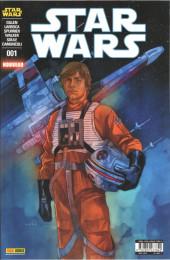 Star Wars (Panini Comics - 2019) -1- Terrain dangereux