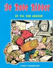 Rode Ridder (De) -7- De val van Angkor