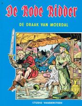 Rode Ridder (De) -9- De draak van Moerdal
