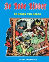 Rode Ridder (De) -12- De hoorn van Horak