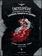 (AUT) Senyphine -1- Fantômes Vampires et Zombies