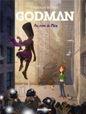 Godman -2- Au nom de moa
