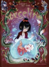 Sorceline -2- La fille qui aimait les animonstres