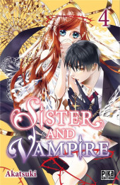 Sister and Vampire -4- Tome 4