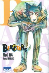 Beastars -4- Vol. 04