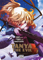 Tanya The Evil -7- Tome 7