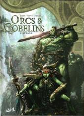 Orcs & Gobelins -6- Ayraak