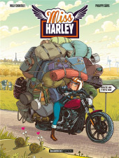 Miss Harley -2- Tome 2