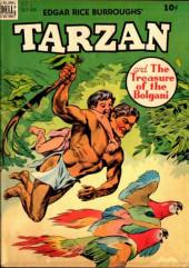 Tarzan (Dell - 1948)