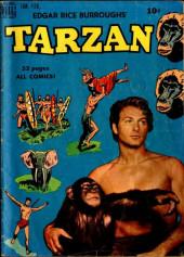 Tarzan (Dell - 1948) -13- (sans titre)