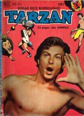 Tarzan (Dell - 1948) -14- (sans titre)
