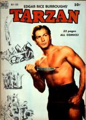 Tarzan (Dell - 1948) -15- (sans titre)