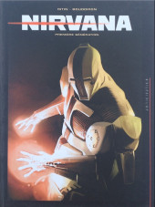 Nirvana (Istin/Boudoiron) -1TL- Première génération
