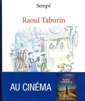 (AUT) Sempé -24b- Raoul Taburin