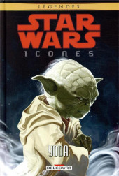 Star Wars - Icones -8- Yoda