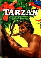 Tarzan (Dell - 1948) -17- (sans titre)