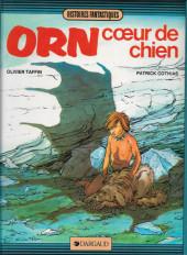 Orn -1a1987- Cœur de chien
