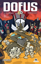 Dofus -INT08- Volume 8