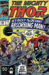 Thor (1966) -436- Savage Reunion !
