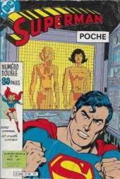 Superman (Poche) (Sagédition) -5758- Les derniers jours de Loïs et Lana