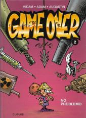 Game Over -2a2008- No problemo