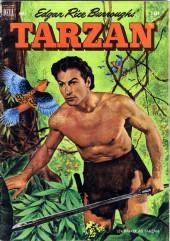 Tarzan (Dell - 1948) -30- (sans titre)