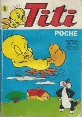 Titi (Poche) -1- la leçon de savoir vivre