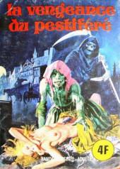 Les grands classiques de l'épouvante -1- La vengeance du pestiféré