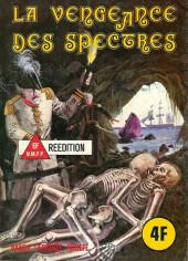 Les grands classiques de l'épouvante -4- La vengeance des spectres
