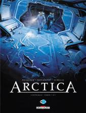 Arctica -INT03- L'intégrale - Tomes 7 à 9
