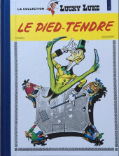Lucky Luke - La collection (Hachette 2018) -733- Le pied-tendre